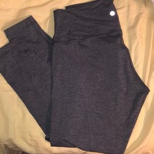LULULEMON WONDER-UNDER size 12